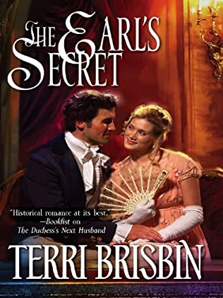 book cover of The Earl\'s Secret