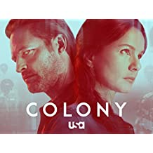 Colony, Season 3