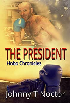 President Hobo Chronicles Book ebook product image