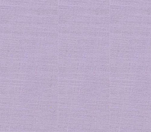 - Polyester Cotton Fabric Broadcloth Lilac / 60