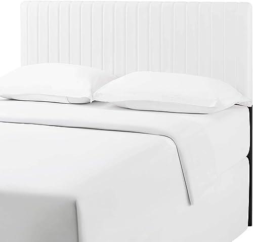 Contemporary Modern Urban Designer Bedroom Headbaord