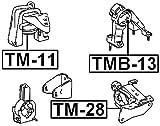 1237121110 - Arm Bushing