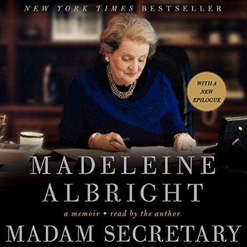 (Madam Secretary: A Memoir)