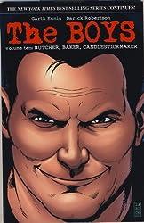 The Boys - Butcher, Baker, Candlestick Maker (Vol. 10) (Boys 10)