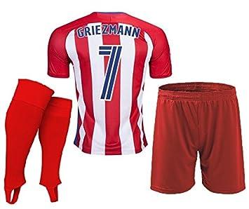 vetement Atlético de Madrid ÉQUIPE