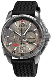 Chopard Men's 168513-3001 Mille Miglia Limited Edition Grey Dial Watch