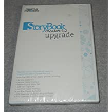 Creative Memories Storybook Creator 4.0 Upgrade