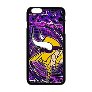 Minnesota Vikings Hot Seller Stylish Hard Case For Iphone 6 Plus