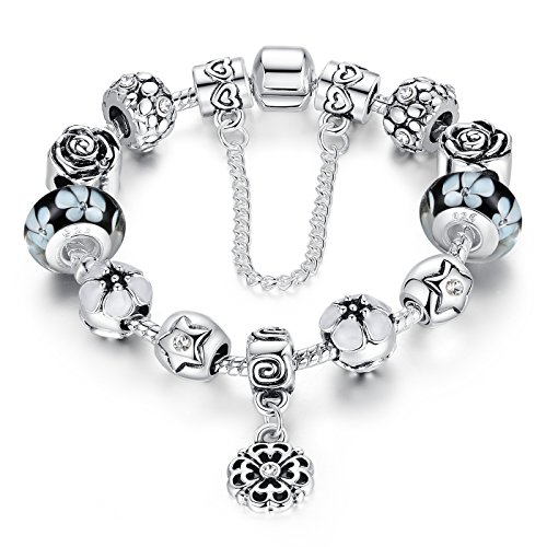 Black Diamond Charms - 7