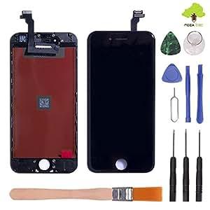 Pantalla Completa LCD + Herramienta Kit para iPhone 6