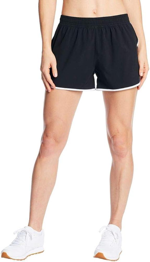 "C9 Champion Women's 3.5"" Woven Shorts at  Women's Clothing store"