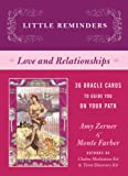 Little Reminders - Love and Relationships, Amy Zerner and Monte Farber, 0978696840