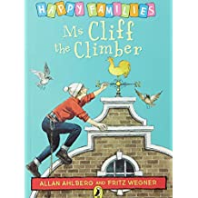 Happy Families Ms Cliff The Climber
