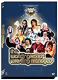 WWE Presents The Worlds Greatest Wrestling Managers by World Wrestling