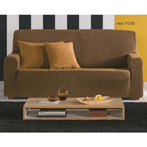 Eysa Mare - Fundas de sofá (Duplex 1 Plaza), Color Naranja ...