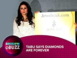watch instant video app - Tabu Says Diamonds Are Forever