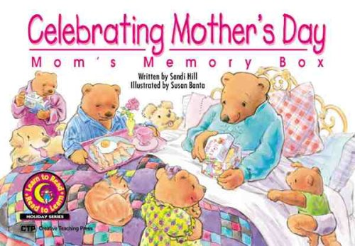 Price comparison product image Celebrating Mother's Day No. 4528: Mom's Memory Box