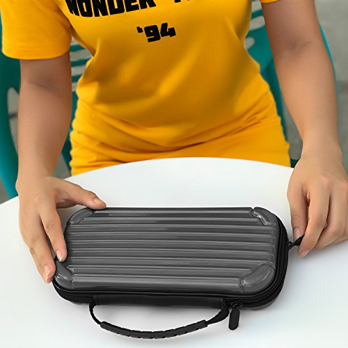 Case for Nintendo Switch Carrying Case Portable Carrier