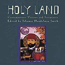 The Holy Land Audiobook by Ithamar Handelman-Smith Narrated by Philip Bird