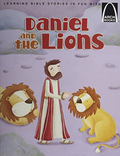 Lions Arch - Daniel and the Lions