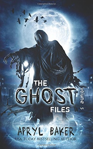 Download The Ghost Files 5 (Volume 5) ebook