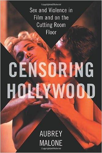hollywood sex in film