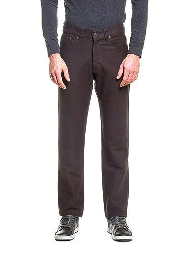 681a74151c09 Carrera Pantalone Uomo 5 Tasche in Fustagno Art. 700-1065 col. E Mis. A  Scelta: Amazon.it: Abbigliamento