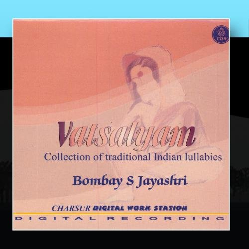 Vatsalyam - Collection Of Traditional Indian Lullabies