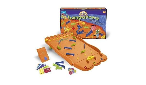 Cranium Bumparena by Cranium: Amazon.es: Juguetes y juegos