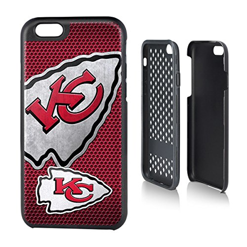 Hoot² NFL Kansas City Chiefs iPhone 7 Case, Black ()