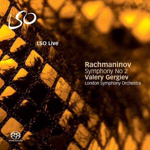 RACHMANINOFF / LSO / GERGIEV