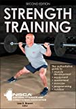 img - for Strength Training 2nd Edition book / textbook / text book