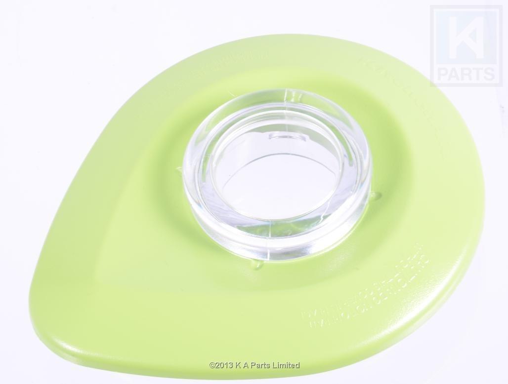 Includes Measuring cup//cap for KSB555 KSB565 Onyx Black KitchenAid Blender Lid Assembly
