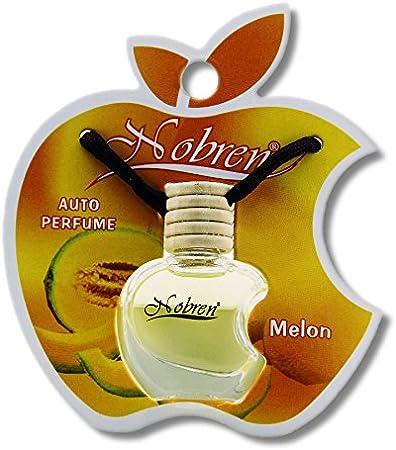 Auto Aroma a melón nobren Perfume Habitación Aroma – Ambientador ...