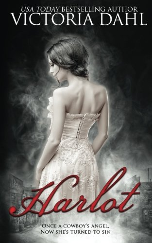 book cover of Harlot