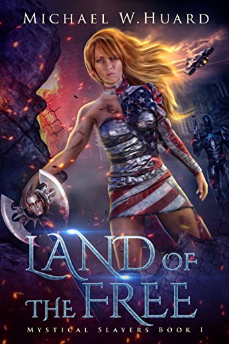 land of the free a dystopian society in a post apocalyptic america