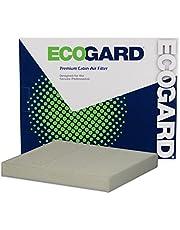 ECOGARD XC10386 Premium Cabin Air Filter Fits Cadillac Escalade 2015-2020, Escalade ESV 2015-2020   Chevrolet Silverado 1500 2014-2018, Tahoe 2015-2020, Silverado 2500 HD 2015-2019