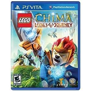 LEGO Chima - PSVITA