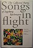 Complete Poems by Ingeborg Bachmann, Ingeborg Bachmann, 1568860099
