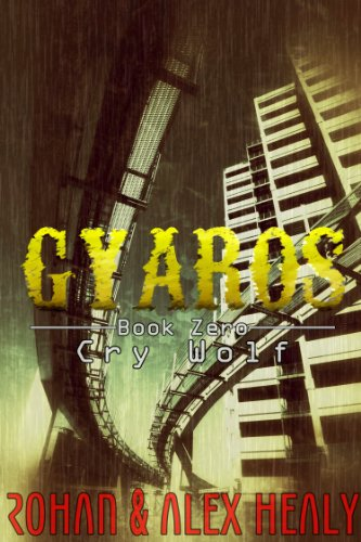 Gyaros Book One: The Mice Eat Iron (New Adult Sci Fi Adventure) ebook - Mon premier blog