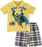 DC Comics Boys' 2pc T-Shirt and Short Set