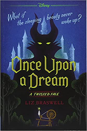 Amazon Com Once Upon A Dream A Twisted Tale 9781484707302