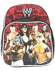 WWE Small Backpack 10 Boys Bag Kids Mini Bag Toddler Babies - Brand New!!!
