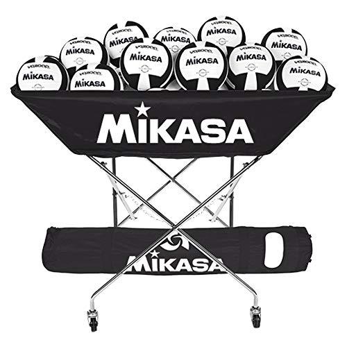 Mikasa BCH-BLA Hammock Ball Cart (Black)