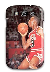 Rene Kennedy Cooper's Shop sports nba basketball michael jordan chicago bulls NBA Sports & Colleges colorful Samsung Galaxy S3 cases 5713689K311447654
