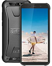 Rugged Mobile phone, (2019) Blackview BV5500 Pro Android 9.0 Pie Tough Mobile phone