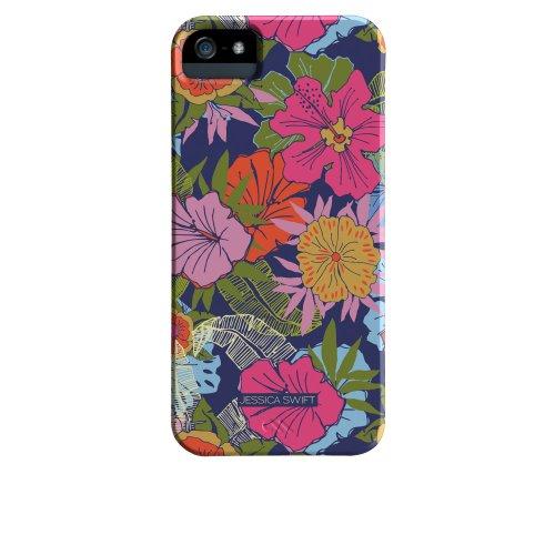 Case-Mate Barely There Jessica Swift Designer-Schutzschale für iPhone 5, Lush