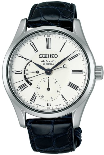 SEIKO PRESAGE SARW011 Men's - Finely Hand Painted Ceramic