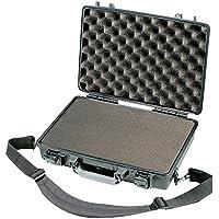 Pelican 1470-000-110 Gun Case 1470 Waterproof W/ Pick N Pluck Foam Liner Consumer electronics