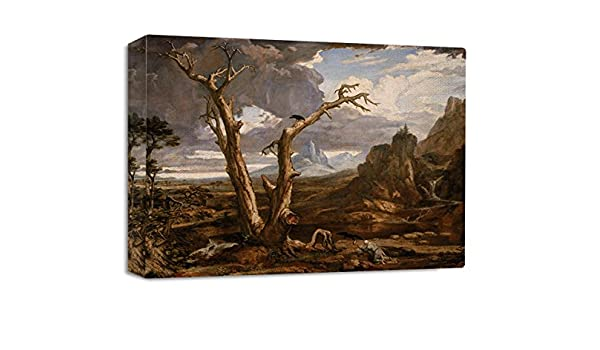 Sargent Art 90-2061 20 Pack Stretched Canvas 16x20 White